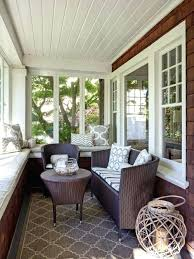 small sunroom. Interesting Small Decorating A Small Sunroom Interior Ideas Stylish Home  Regarding From   Intended Small Sunroom