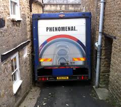lorry driver jokes uk