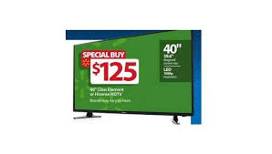 panasonic tv walmart. $125 40-inch hisense tv walmart black friday 2016 deal panasonic tv