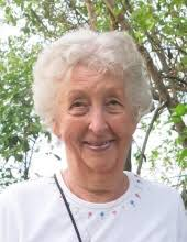 Betty Lois Ely Obituary - Visitation & Funeral Information