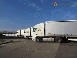 Международные автомобильные перевозки грузов Международные автомобильные грузоперевозки со Слававто это надежно
