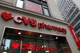 file photo a cvs pharmacy is seen in the manhattan borough of new york