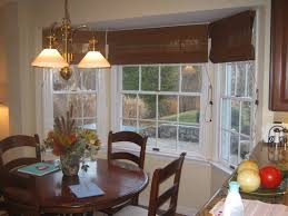 Blinds For Kitchen Windows Curtains For Kitchen Window How To Make The Easiest Curtains Ever