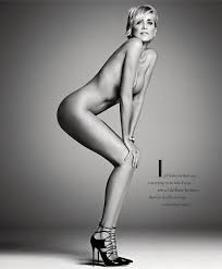 Sharon Stone Nude 3 Photos TheFappening