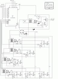 Diagram phase power wiring speeds direction motor and control diagrams 3 ac pressor induction pdf electric