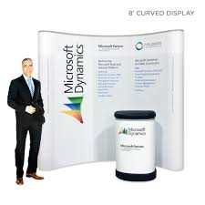 Product Display Stands Canada Trade Show Displays Popup Booth Coyote Toronto Canada 30