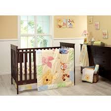 winnie the pooh crib bedding set