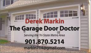markin boomerang promotions promotional s custom tri state garage door