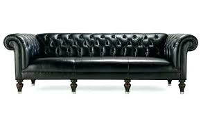 black leather tufted sofa. Unique Sofa Black Leather Tufted Sofa  Chair With