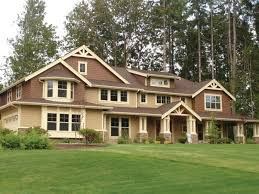 emejing exterior craftsman house designs photos colors color schemes