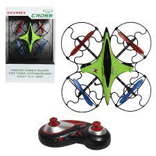 Квадрокоптер на радиоуправлении <b>Gyro Cross 1TOY</b> - купить по ...
