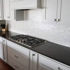 full size of backsplash style chic nuances of mother of pearl backsplash carrara marble countertop