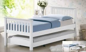 twin bed with pop up trundle. Child Modern Trundle Bed The Holland Twin With Pop Up E