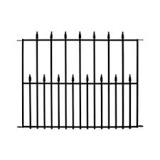 decorative metal fence panels. Interesting Decorative Display Product Reviews For Actual 24ft X 315ft Empire Throughout Decorative Metal Fence Panels