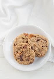 Copy Cat Panera Kitchen Sink Cookies