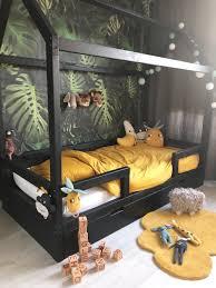 Jungle Room Voor Kinderen Klein En Stoer