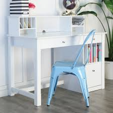 white desk with hutch. Interesting White Walker Edison Furniture Company Clara White Desk With Hutch Throughout With C