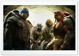 age mutant ninja turtles 2016 hd wide wallpaper for 4k uhd widescreen desktop smartphone
