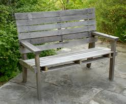 Q: What type of furnishings do you make from reclaimed/recycled wood?