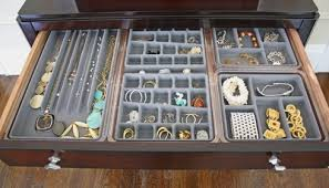 Jewelry Drawer Organizers Arlene Designs - HD Wallpapers