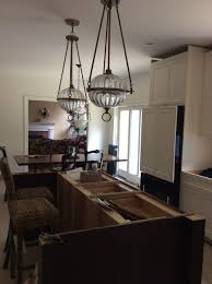 Design Help With Kitchen Table Light Fixture