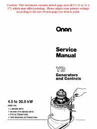 onan service manual yd generators and controls 900 0184 electric onan service manual yd generators and controls 900 0184 electric generator voltage