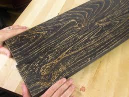 kinds of wood for furniture. Kinds Of Wood For Furniture. Charred Finish Furniture I