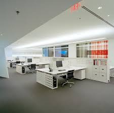 contemporary office spaces. Brilliant Contemporary Office Space Ideas Modern Design 600 X 597 Great 2 Spaces