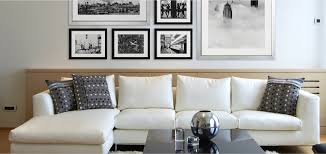 For Walls In Living Room 5 Steps To Building A Gallery Wall