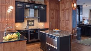 Updated Kitchen Updated Arts Crafts Chicago Kitchen Drury Design