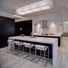 flush mount kitchen light elegant fantastic island long intended for 8
