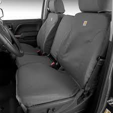 carhartt 1st row gravel seat covers