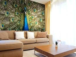 Peacock Living Room Decor Decorative Peacock Home Decoration Idea Peacock  Blue Living Room Accessories .