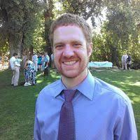 Benjamin Rohrs | University of Colorado, Boulder - Academia.edu