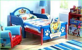 paw patrol toddler bedding set sets bed sheets s asda