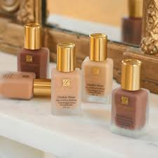 Estee Lauders Double Wear Foundation Comes In 56 Shades