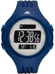adidas mens questra rubber strap watch adp3266 the jewel hut