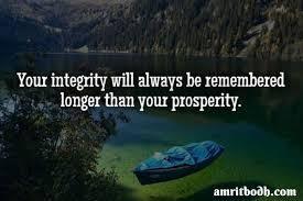 Prosperity Quotes Interesting P