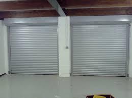 double garage door 1