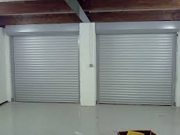 double garage door 1