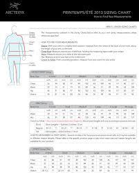 Arcteryx Jacket Size Chart Covert Cardigan Mens