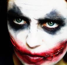 joker makeup ideas