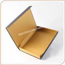 Wallet Packaging Design Guangzhou Factory High Quality Custom Cardboard Collapsible