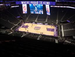 Golden 1 Center Section 217 Seat Views Seatgeek