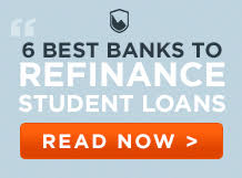 5 Banks To Refinance And Consolidate Your Student Loans Student