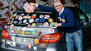 Lustig Krass Wütend Die Besten Nachrichten An Falschparker Auto