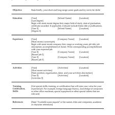 Online Resume Free Online Resume Templates Microsoft Word Wwwfungramco 91