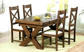glass table with chairs glass dining sets 4 chairs round dining table sets for 4 dining