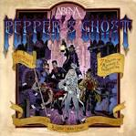 Pepper's Ghost [Limited Edition]