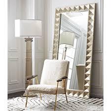 floor mirror. Talitha Floor Mirror - Alt Image 2 M
